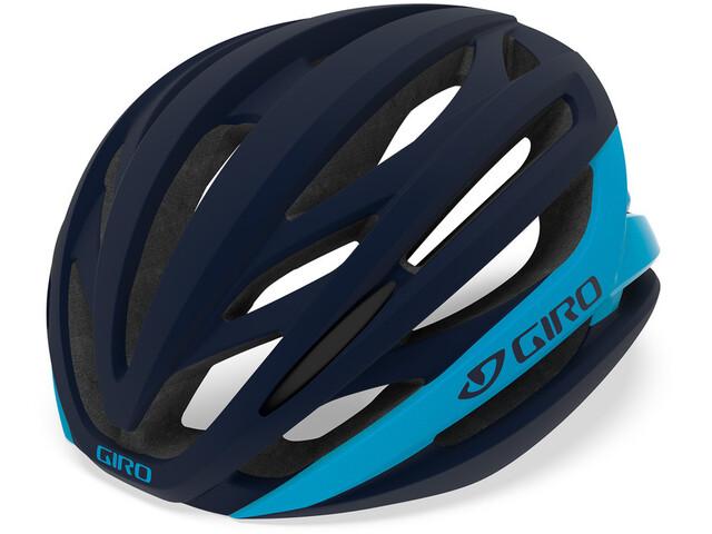 Giro Syntax MIPS Bike Helmet blue